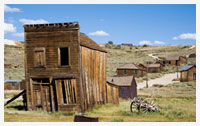 Bodie Historical State Park