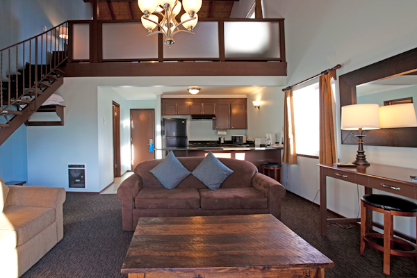Deluxe Loft Guest Rooms And Suites Mammoth Lakes Inn